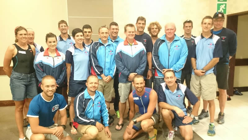 2016 TTA Provisional Team Announced