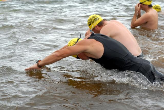 ULTRA Triathlon to show case SA's Top Triathletes