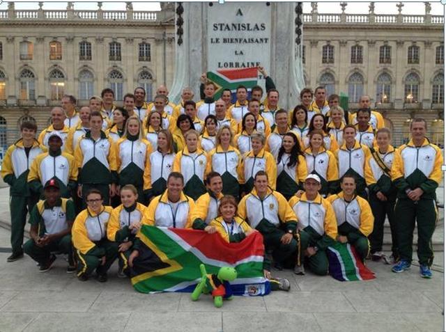 SA Duathlon Champs